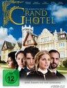Grand Hotel - Die komplette erste Staffel (4 Discs) Poster