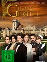 Grand Hotel - Die komplette zweite Staffel (4 Discs) Poster