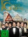 Grand Hotel - Staffel 4 Poster