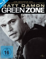 Green Zone (Limited Edition, Steelbook) Poster