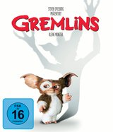 Gremlins - 30th Anniversary (2 Discs) Poster