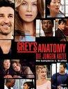 Grey's Anatomy: Die jungen Ärzte - Die komplette 1. Staffel (2 DVDs) Poster