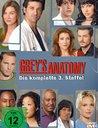 Grey's Anatomy: Die jungen Ärzte - Die komplette 3. Staffel (7 DVDs) Poster