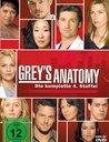 Grey's Anatomy: Die jungen Ärzte - Die komplette 4. Staffel (5 Discs) Poster