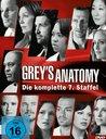 Grey's Anatomy: Die jungen Ärzte - Die komplette 7. Staffel (6 Discs) Poster