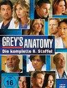 Grey's Anatomy: Die jungen Ärzte - Die komplette 8. Staffel Poster
