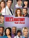 Grey's Anatomy: Die jungen Ärzte - Dritte Staffel, Teil Zwei Poster