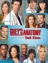 Grey's Anatomy: Die jungen Ärzte - Dritte Staffel, Teil Eins Poster