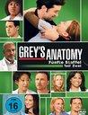 Grey's Anatomy: Die jungen Ärzte - Fünfte Staffel, Teil Zwei (4 DVDs) Poster