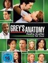Grey's Anatomy: Die jungen Ärzte - Fünfte Staffel, Teil Zwei Poster