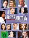 Grey's Anatomy: Die jungen Ärzte - Sechste Staffel, Teil Eins (3 Discs) Poster