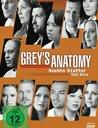 Grey's Anatomy: Die jungen Ärzte - Siebte Staffel, Teil Eins (3 Discs) Poster