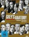 Grey's Anatomy: Die jungen Ärzte - Siebte Staffel, Teil Zwei (3 Discs) Poster