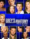 Grey's Anatomy: Die jungen Ärzte - Vierte Staffel, Teil Eins (3 DVDs) Poster