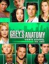 Grey's Anatomy: Die jungen Ärzte - Vierte Staffel, Teil Zwei (2 DVDs) Poster
