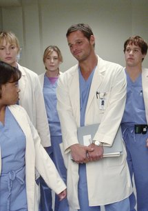Grey's Anatomy (Season 04)