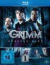 Grimm - Staffel eins (5 Discs) Poster