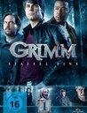 Grimm - Staffel eins (6 Discs) Poster