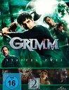Grimm - Staffel zwei (6 Discs) Poster