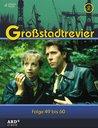 Großstadtrevier - Box 02, Folge 49 bis 60 (4 DVDs) Poster