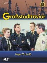 Großstadtrevier - Box 04, Folge 73 bis 85 (4 DVDs) Poster