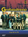Großstadtrevier - Box 05, Folge 86 bis 98 (4 DVDs) Poster