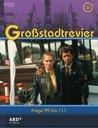 Großstadtrevier - Box 06, Folge 99 bis 111 (4 DVDs) Poster