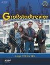 Großstadtrevier - Box 07, Folge 112 bis 124 (4 DVDs) Poster