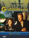Großstadtrevier - Box 10, Folge 151 bis 163 (4 DVDs) Poster
