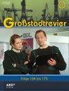 Großstadtrevier - Box 11, Folge 164 bis 175 (4 DVDs) Poster
