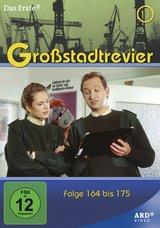Großstadtrevier - Box 11, Folge 164 bis 175 Poster