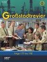 Großstadtrevier - Box 12, Folge 177 bis 192 (4 DVDs) Poster