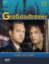Großstadtrevier - Box 13, Folge 193 bis 208 (4 DVDs) Poster