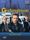 Großstadtrevier - Box 14, Folge 209 bis 224 (4 DVDs) Poster