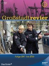 Großstadtrevier - Box 16, Folge 241 bis 256 (4 DVDs) Poster