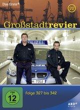 Großstadtrevier - Box 22, Folge 327 bis 342 Poster