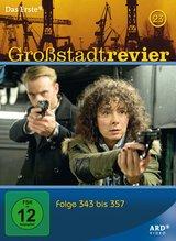 Großstadtrevier - Box 23, Folge 343 bis 358 Poster