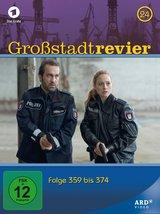 Großstadtrevier - Box 24, Folge 359 bis 374 Poster