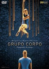 Grupo Corpo (NTSC) Poster