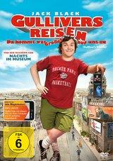 Gullivers Reisen - Da kommt was Großes auf uns zu (inkl. Digital Copy) Poster