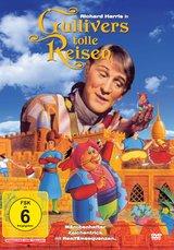 Gullivers tolle Reisen Poster