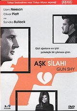 Gun Shy - Ask Silahi Poster