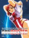 Gunbuster, Vol. 1 + 2 Poster