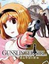 Gunslinger Girl: Il teatrino - Gesamtausgabe (4 Discs) Poster
