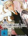 Gunslinger Girl: Il teatrino - Gesamtausgabe (4 Discs, Slimpackbox) Poster