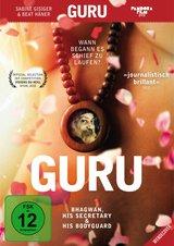 Guru - Bhagwan, His Secretary & His Bodyguard (OmU) Poster