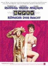 Gypsy - Königin der Nacht Poster
