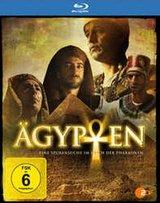 Ägypten - Eine Spurensuche im Reich der Pharaonen (Limited Edition) Poster