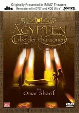 Ägypten - Erbe der Pharaonen Poster