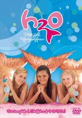 H2O - Plötzlich Meerjungfrau: Die komplette 1. Staffel Poster
